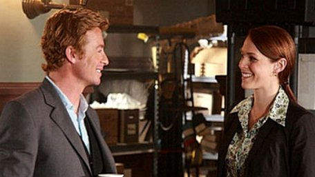 The Mentalist.
