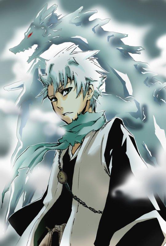 Toshiro  (Bleach)
