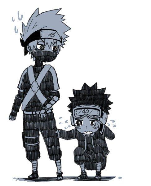 Kakashi (Naruto)