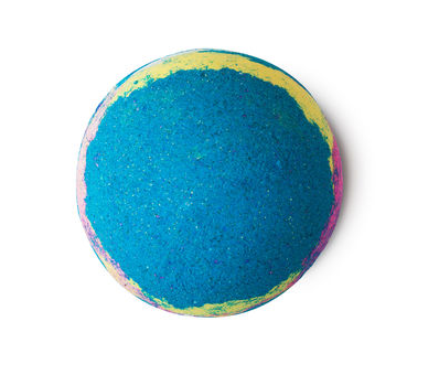 LUSH BATHBOMB