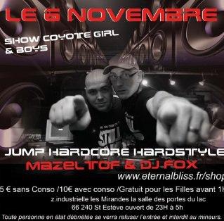 dj mazetfof@le Must
