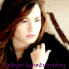 ToBeginAgainEverything