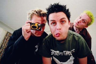 ==> Green Day <==