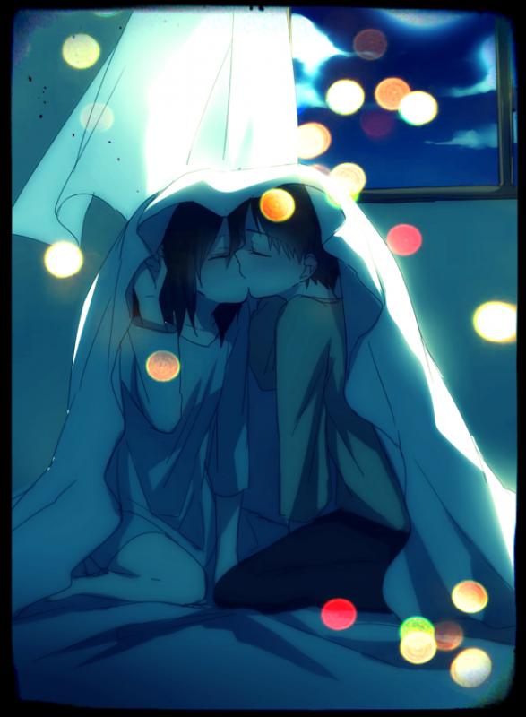 Os: Eren x Mikasa