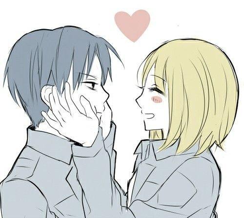 Os spécial st-valentin ♥