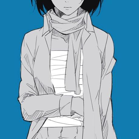 Os: Eren x Mikasa numéro 5