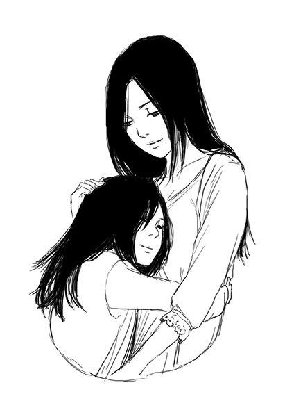 Le moment des mamans