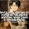 Morte de rire !! ~ Levi le timide !!