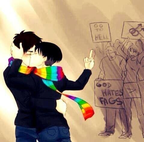 La fusillade du bar gay à Orlando -soutiens aux familles