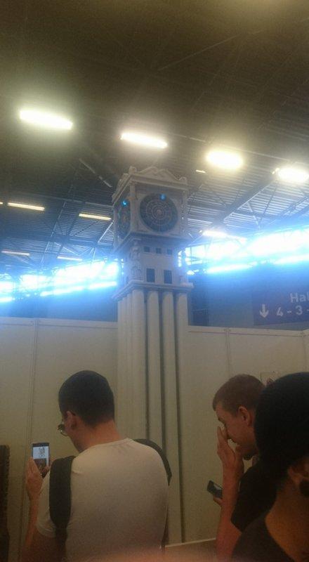 De retour de mon expédition (Japan Expo ) partie II