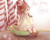 Joyeux anniversaire Sasha ^^