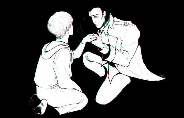 Os: Kenny x Uri