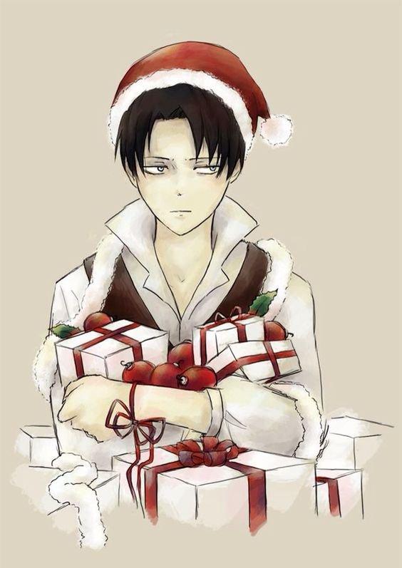 Os spécial Noël n°2