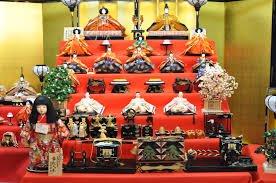 Le Hinamatsuri (雛祭)
