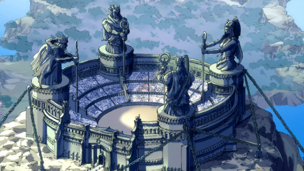 """Os Fairy Tail: """" Après sept années de séparation ,je revois ton visage """""""