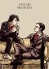 Os Sherlock: Mycroft x OcMarcy