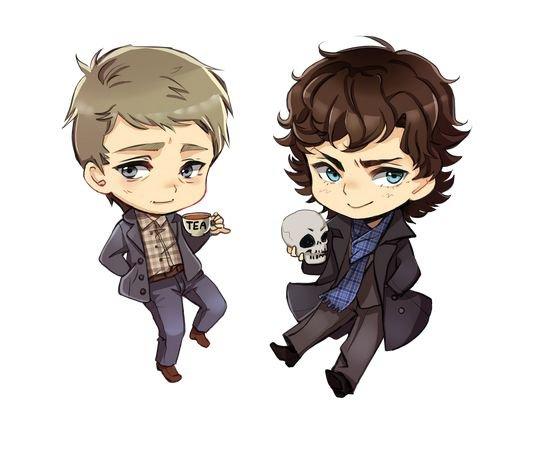 """Os Sherlock suite de: """" La remplaçante"""""""