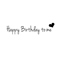 Mot de remerciement à toutes et à tous pour mon anniversaire ~♥