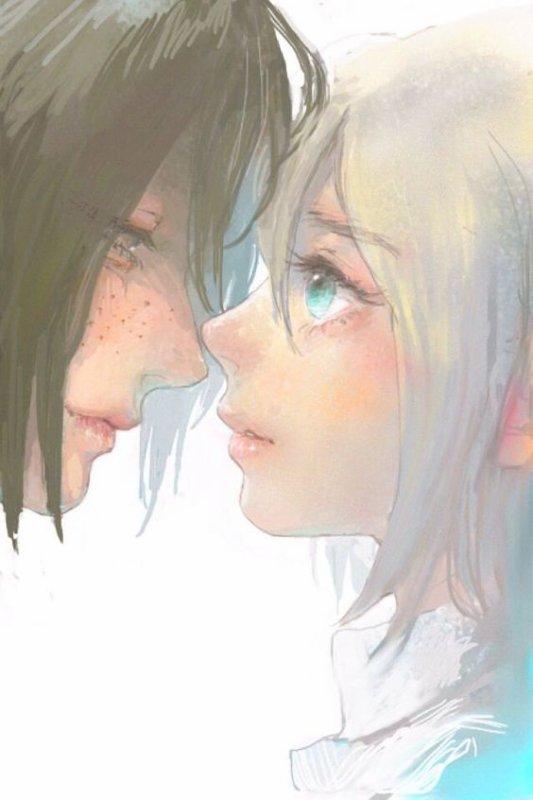 """Os: """" Deux mères pour une petite déesse """""""