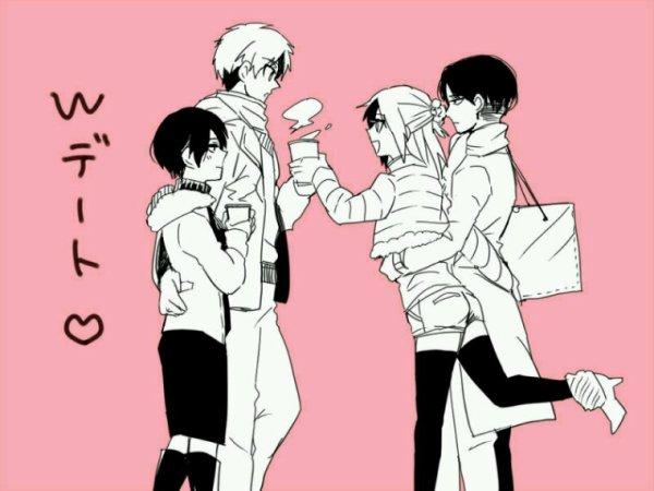 Joyeux anniversaire Akashi--chan !