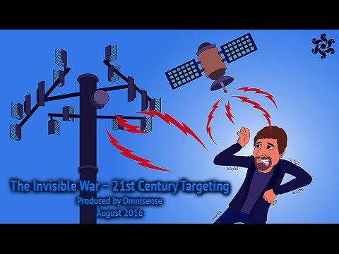 REMOTE NEURAL MONITORING Satellite HarassmentTerrorism Rea← This is funny, thought-eavesdropping technology