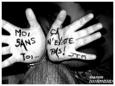 <3  Pour toi mon amour Youness <3