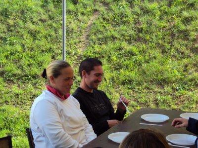 Repas convivial de nos amis virois blog de agc2 for Repas entre amis convivial
