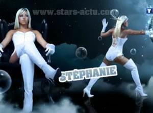 Stéphanie Clerbois