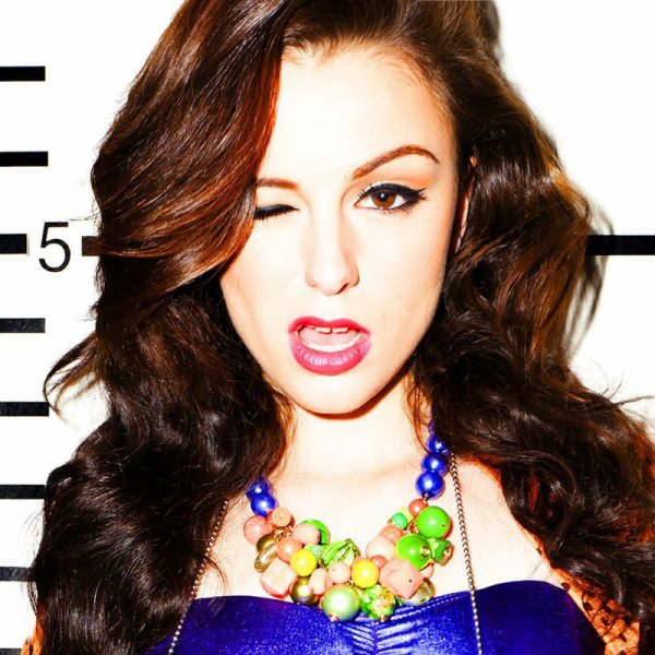 Cher Lloyd ❤
