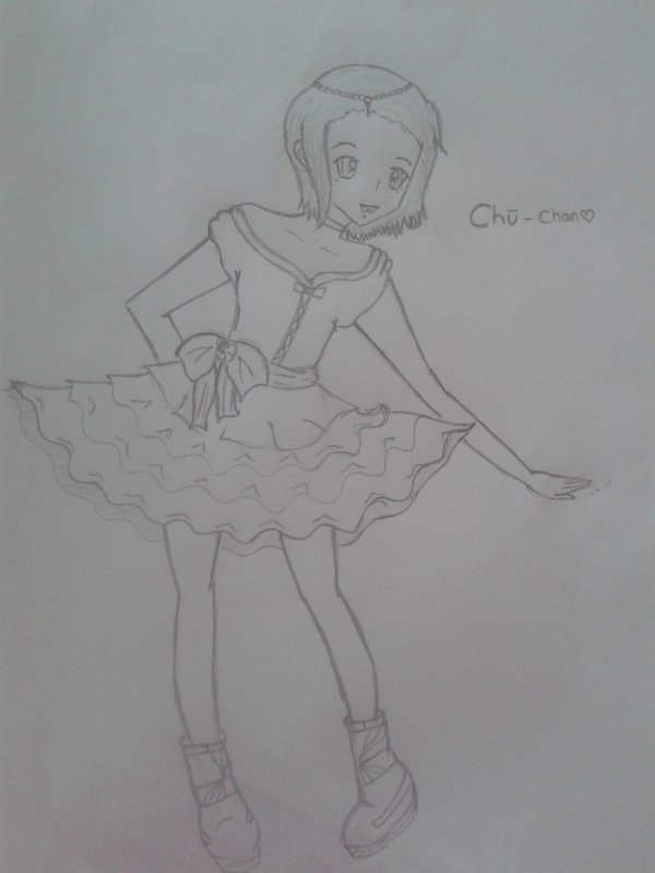 Chu-Chan♥