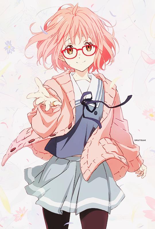 ♠ Kuriyama Mirai ♠
