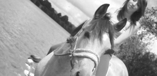 __(Aα)TҼ℮nαg℮г__ Parce que c'est une passion formidable, au contact d'un animal merveilleux ou au début de la relation, vous êtes deux,et a la fin, vous ne faites qu'un. __(Aα)TҼ℮nαg℮г__