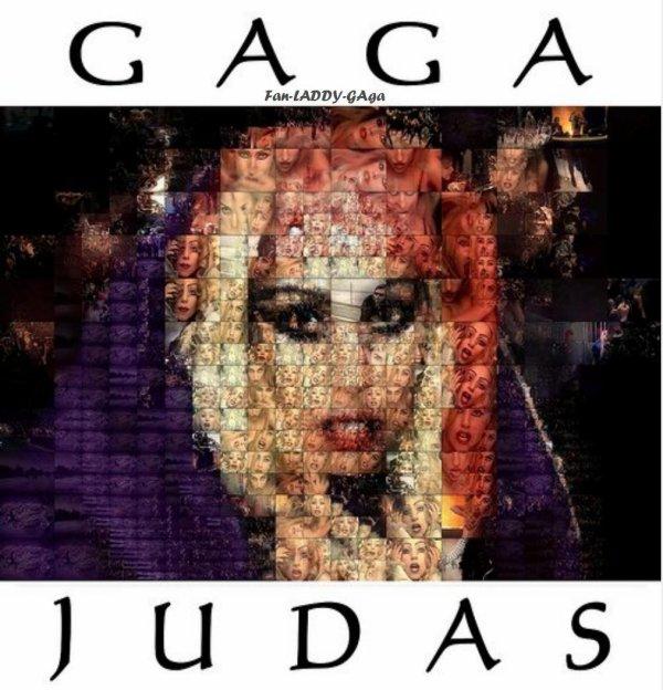 Judas ✞ gaga