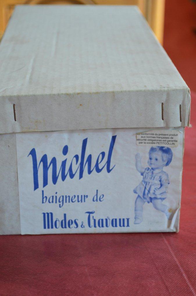 Marie-Françoise et Michel !
