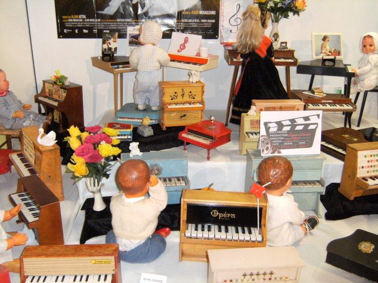 salon du jouet de Betton  16 et 17 novembre 2013