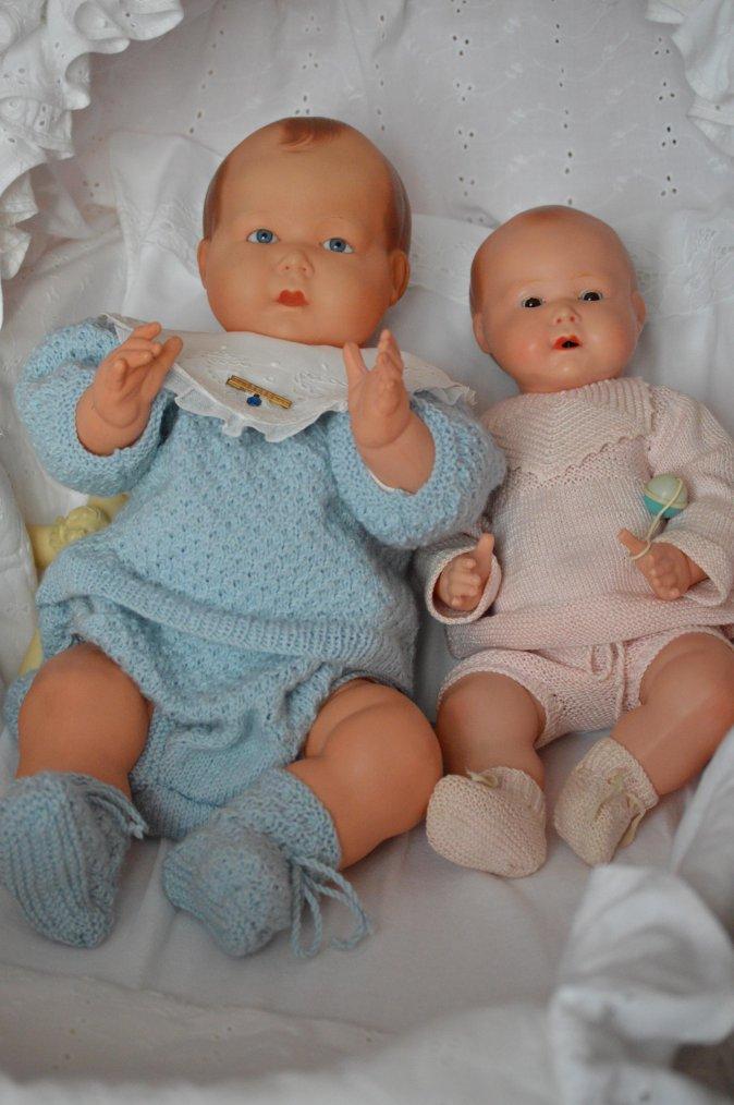 Mes nouveaux - nés   !