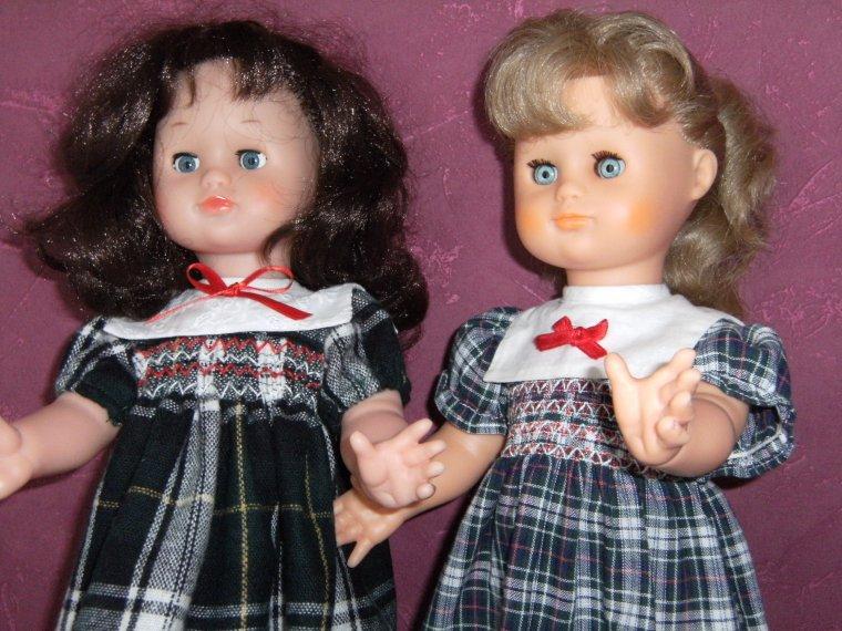 Jacky et Emilie  !!