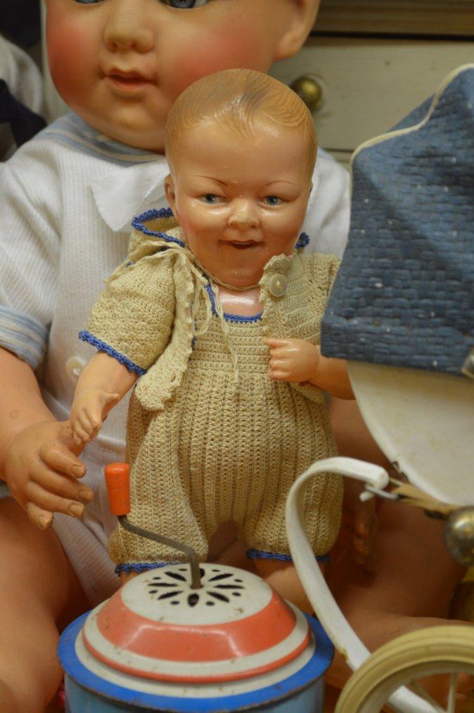 Le musée de jouets de Cordemais  , 1ère partie