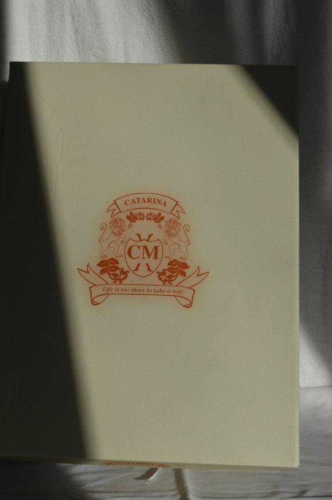 Le cadeau inattendu de Saint Aubin du Cormier  !!!