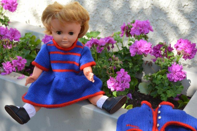 Marie-Françoise souhaite une bonne fête à toutes les Marie