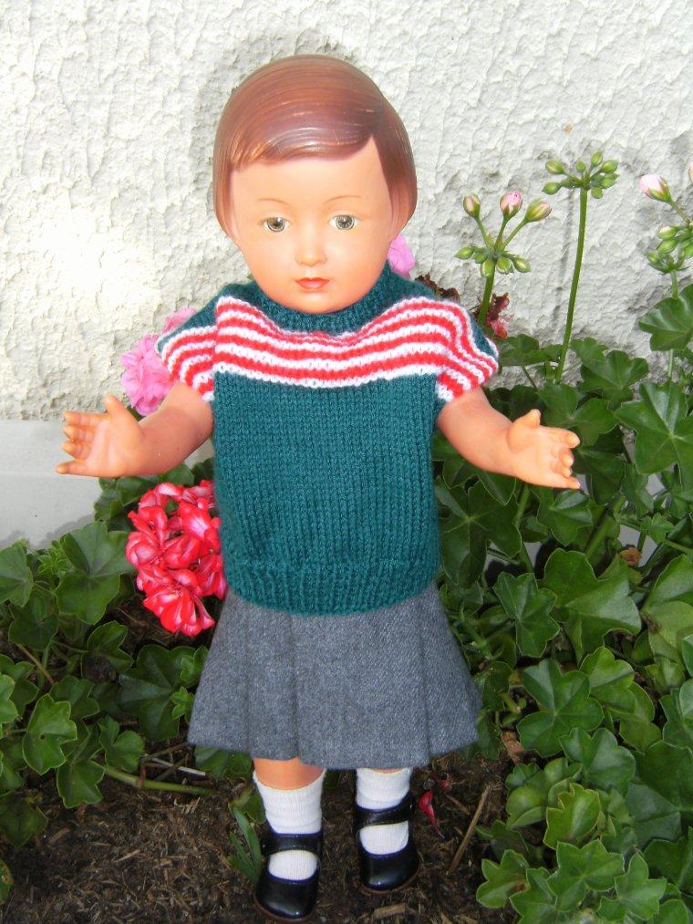 mes derniers travaux de couture et tricot