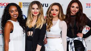 little mix  show