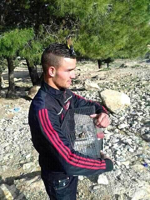 Meilleur compagnon :) de : Rayeh Marhoon #الحسون #المقنين #القرديل #سهره #Chardonnerert #Canari #Mulet #MuletOiseau #Oiseau #Birds #Animaux #Goldfich #Jilguero #Cardellino #καρδερίνα #Sakakuşu #Chien #Chat #Pigeon #Cheval #Science #Reptile #Poisson #Plantes #Hibiscus #Alger #Algérie #Tunisie #Maroc #ChardonneretGolden