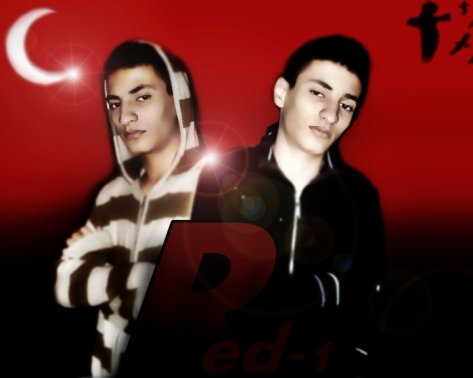 red-1 gfx