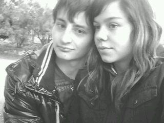 CédricDefranchi & PaulineRégnard