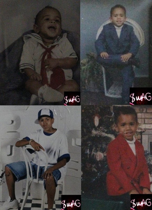Picture of Breezy Young !!!