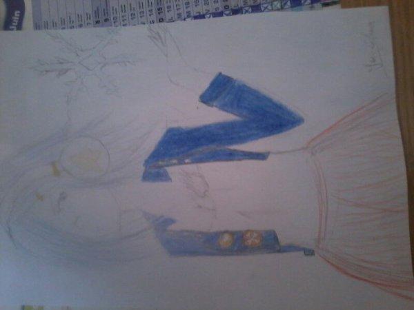 Petit dessin 1