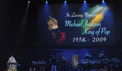 Gone To Soon Michael!