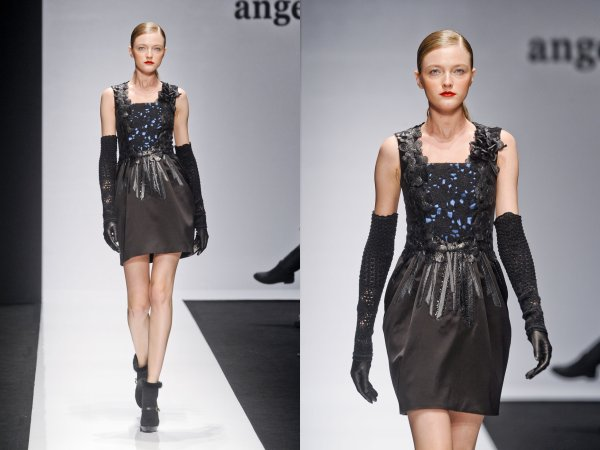 Angelo Marani Fall 2012