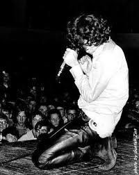 The Doors - The Celebration of the Lizard (live)